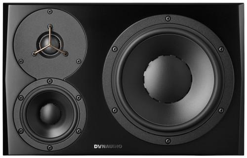 Dynaudio LYD 48 Black Left Studio Monitor