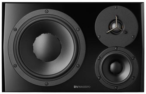 Dynaudio LYD 48 Black Right Studio Monitor