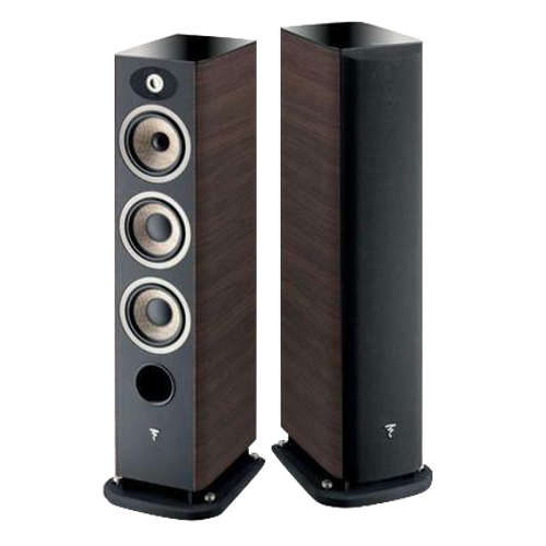 Focal Aria 926 Floorstanding Speakers - Walnut