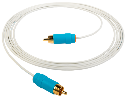 Chord C-Sub RCA to RCA Subwoofer Cable