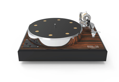 Acoustic Signature Turntables