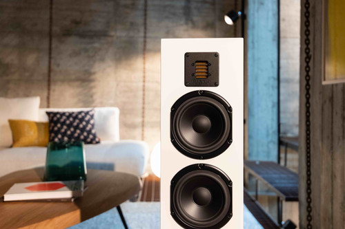 Piega Speakers @ The Listening Suite
