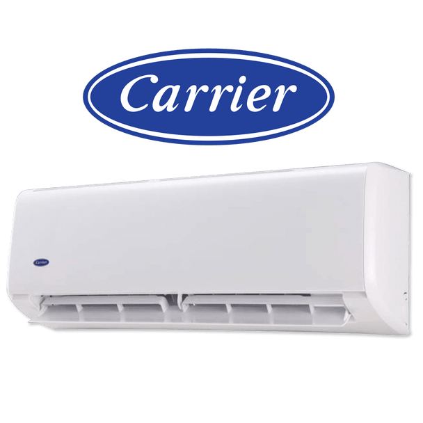 Carrier 2.1kW Pearl Reverse Cycle Inverter Hi-Wall Split System 42QHC020 / 38QHC020
