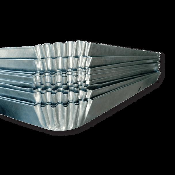 Seamless Drip Tray