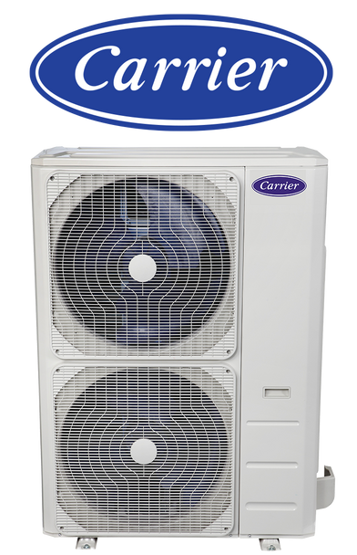 Carrier 10.5kW Ducted Reverse Cycle System 42SHDV105 / 38SHDV105