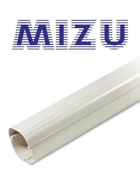 MIZU - Slim Duct 2M - QLD & WA
