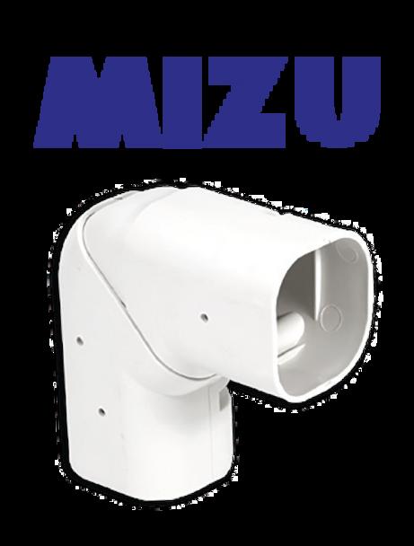 MIZU - Slim Flexible Corner 90º + 45º - QLD & WA