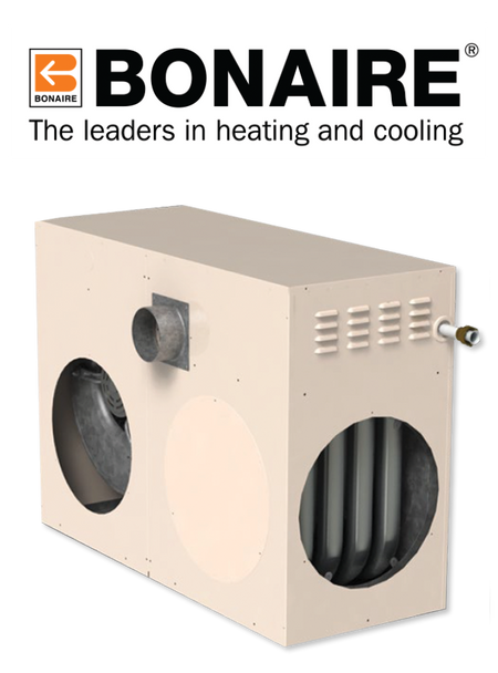 BONAIRE MB3-20 [3 Stars] Gas Heater 18.5kW