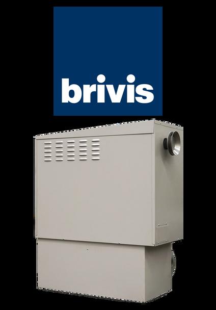 Brivis Buffalo BX520 [5 Stars] Gas Heater 20.0kW