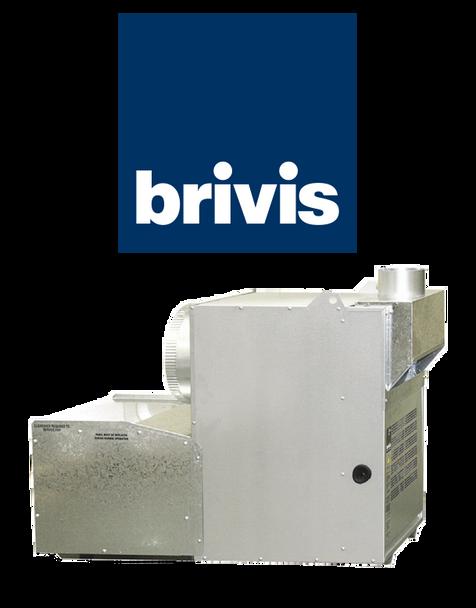 Brivis Wombat 26 [3 Stars] Gas Heater 26.0kW