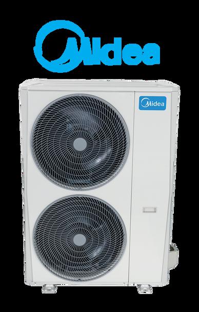Midea 9.0kW Ducted Split System DUCMI90I / UCMI90O