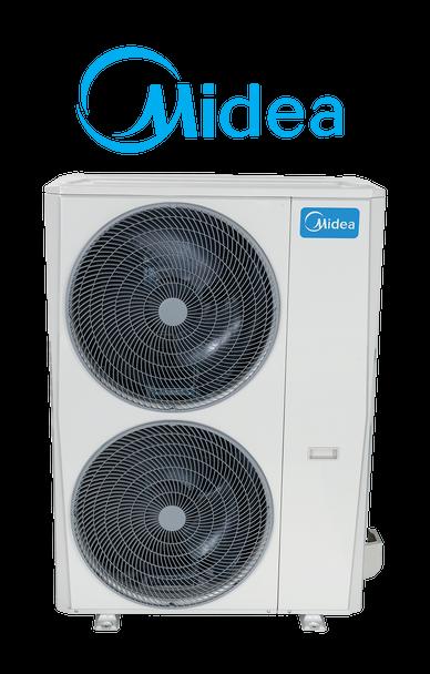 Midea 14.0kW Ducted Split System DUCMI140IH / UCMI140O
