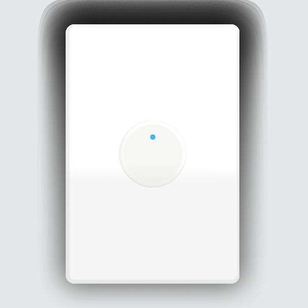 AirTouch 4 Individual Temperature Control (ITC) Sensor