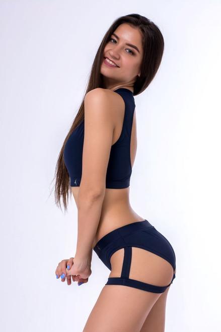 Fitness Shorts Natalie Indigo
