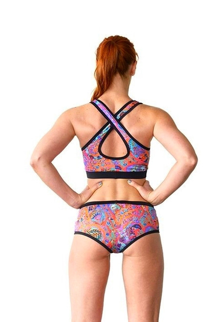 Polewear Set Stella Abstract