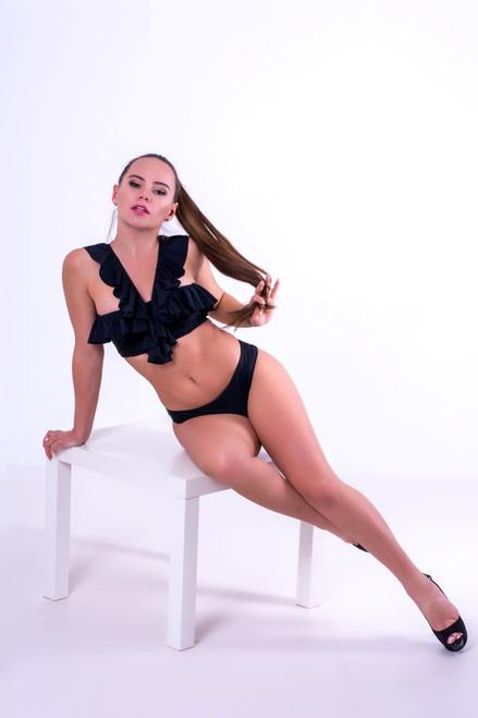 Maya BIKINI SET Black