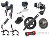 SRAM Red eTap Complete Road Groupset