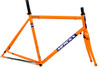 Eddy Merckx Liege 75 Steel Road Frame