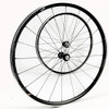 Hed Belgium Plus White Industries T11 Custom Built Wheelset
