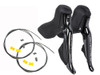 Shimano Dura-Ace ST-R9170 Di2 Shifter Set + SM-BH90 Hydro Kit