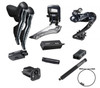 Shimano Ultegra Di2 8050 Upgrade Kit