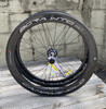Campagnolo Bora WTO 60  Two Way Fit Wheelset