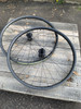 Nox Teocalli Industry 9 Hydra  Carbon XC/Gravel Wheelset