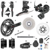 Campagnolo Super Record EPS 12 spd Disc Brake Groupset