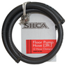 Silca Replacement Hose with Clamps
