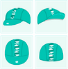 Chapter2 Cycling Cap