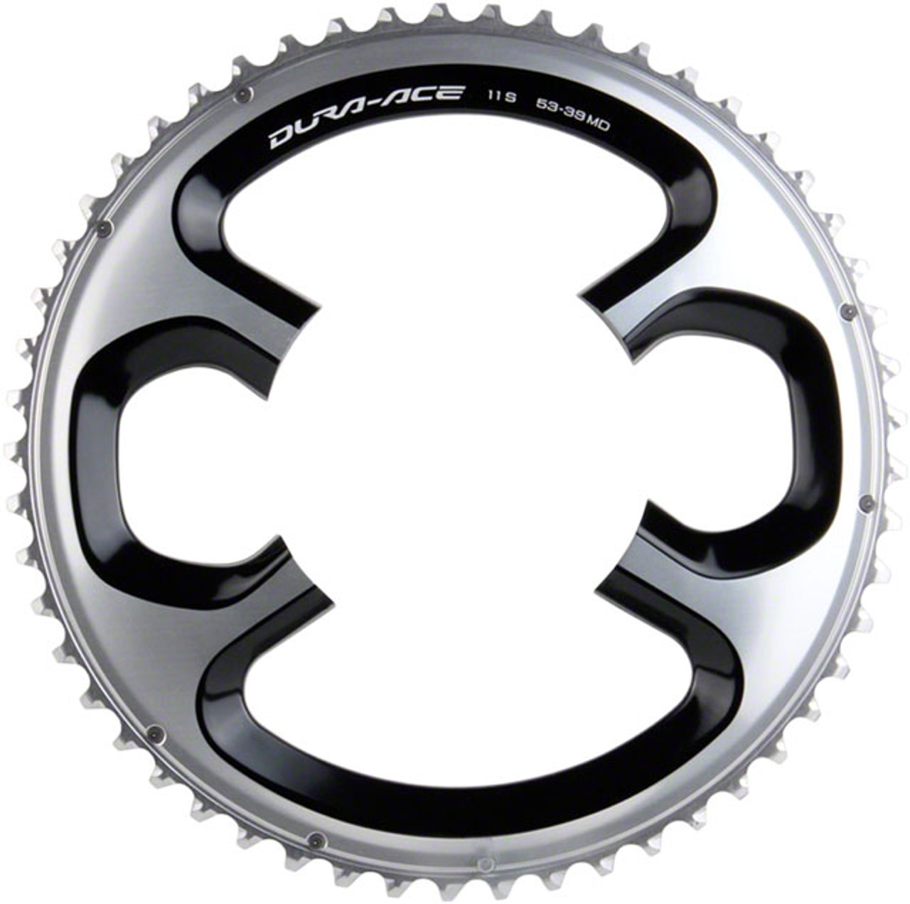 Dura Ace 9000 >> Shimano Dura Ace 9000 11 Speed Outter Chainring