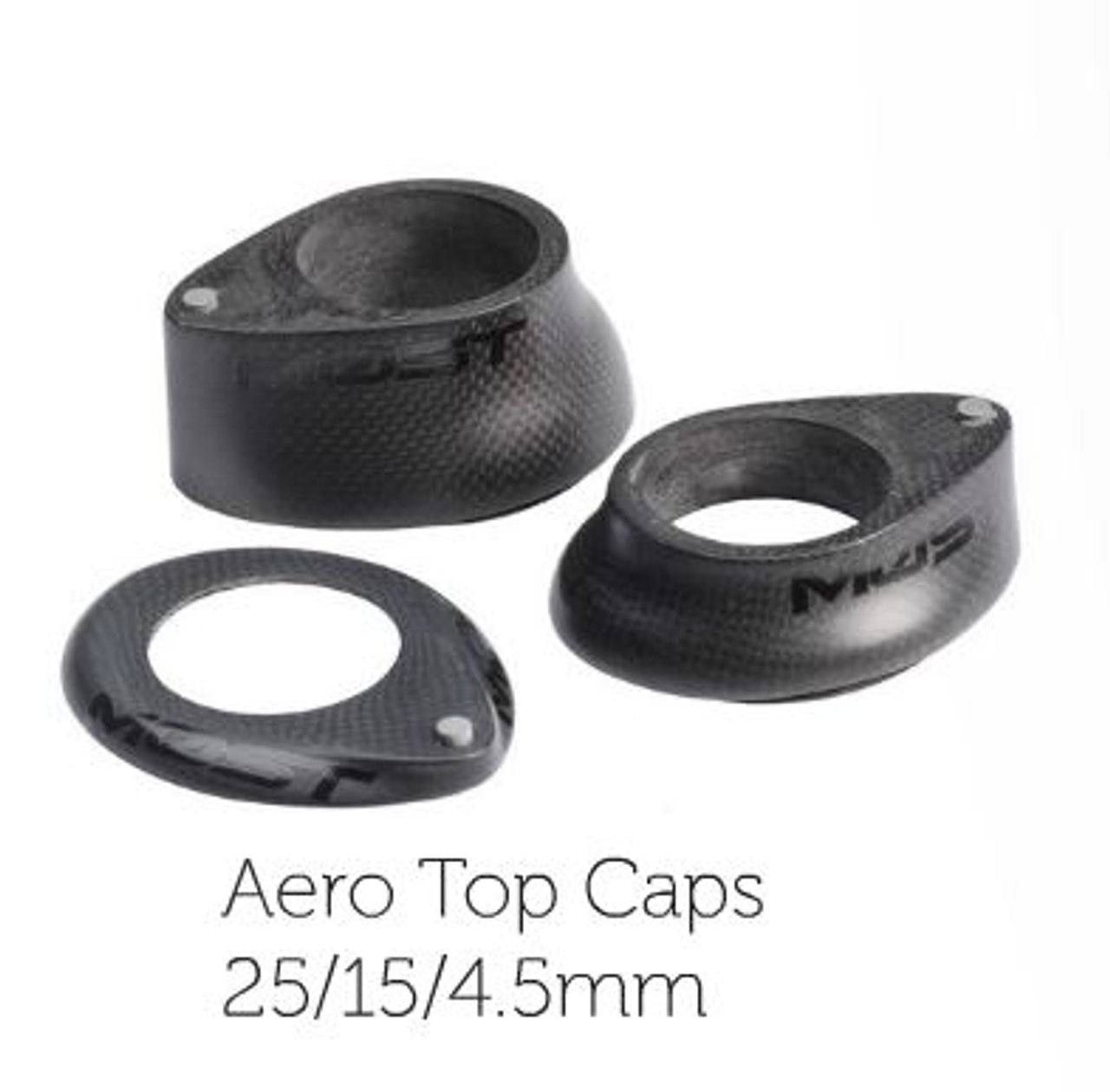 Most Aero 1K Carbon Headset Spacer
