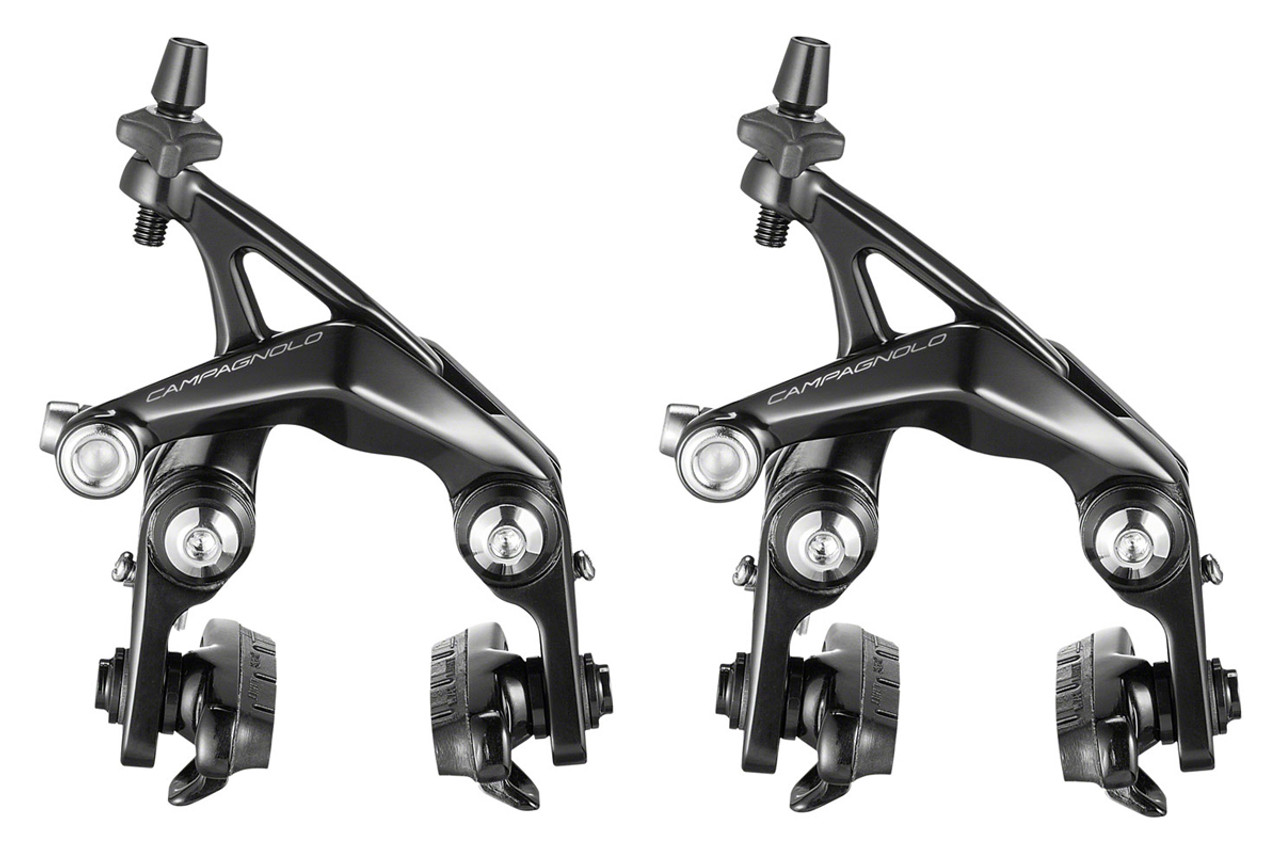 Campagnolo Direct Mount Road brakes Front Black