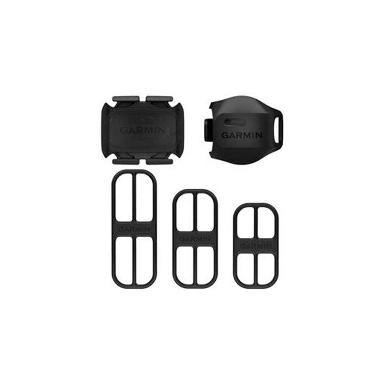 Garmin Speed and Cadence Bike Sensor Replacement Parts