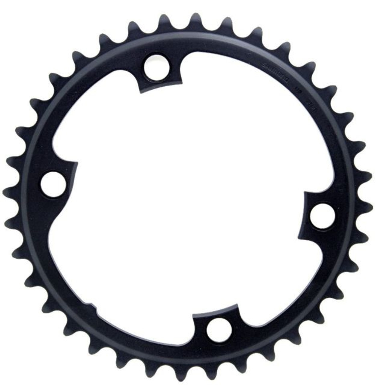 1093ef20075 Shimano Ultegra R8000 11-Speed Inner Chainring - Glory Cycles