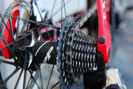 Why Choose SRAM (12 Speed)?