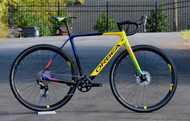Can I Use A Gravel Bike For Cyclocross?