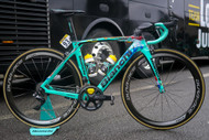The Glory(ous) Bikes of Le Tour De France
