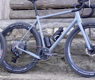 Open WI.DE Gravel Bike And How It's Differs From The UP