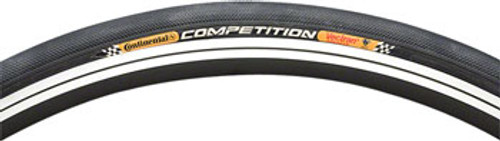 Continental Competition Tubular Road Tire