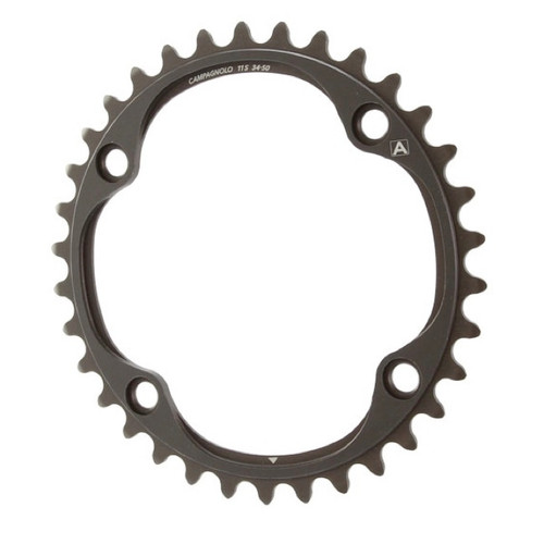 Campagnolo Super Record, Record and Chorus Inner Chainring 4 Arm