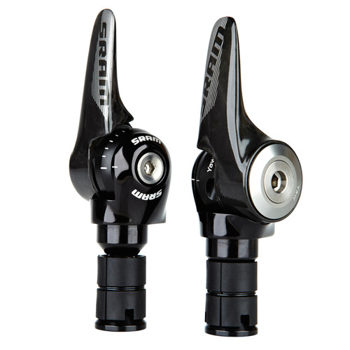 d48712e5395 Components - Shifters - Shift Levers - Aero Shifters - Glory Cycles