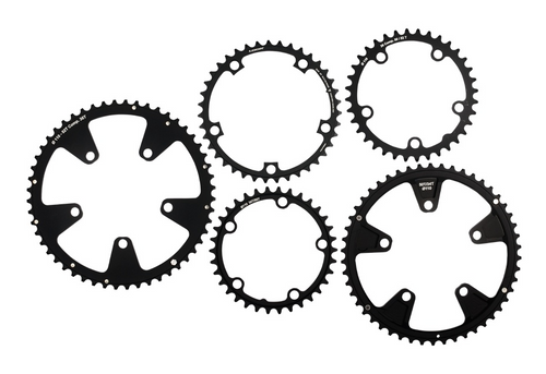 Look Zed 3 Chainrings 11sp
