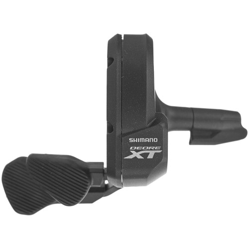 Shimano XT Di2 Shifter Left Side (Front)