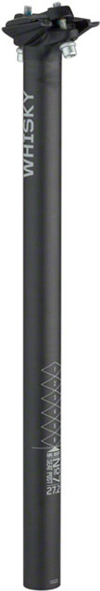 Whisky No. 7 Carbon Seatpost 27.2mm 18mm Offset