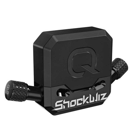 Quarq ShockWiz MTB Suspension Tuner