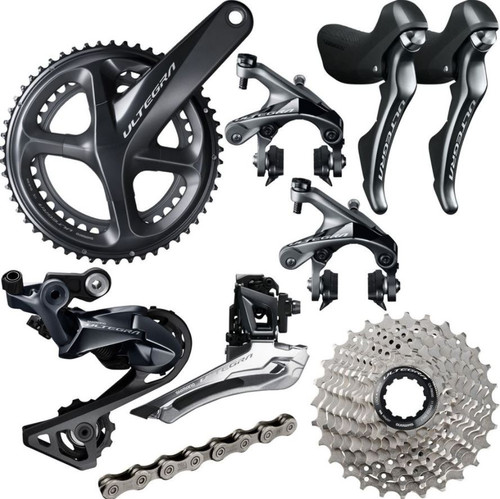 Shimano Ultegra R8000 Mechanical Groupset