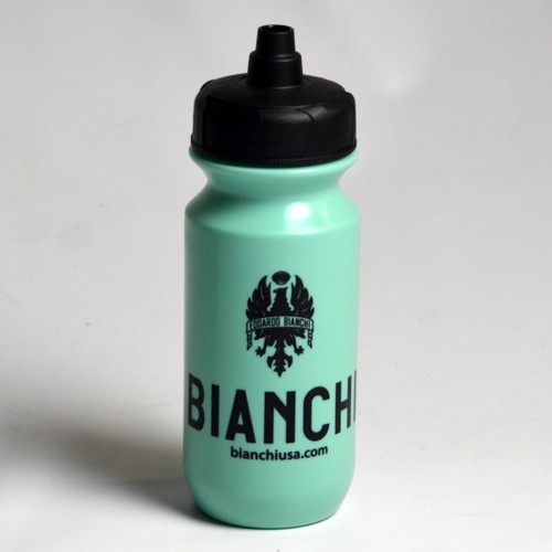 Bianchi PowerFlow Water Bottle 21oz