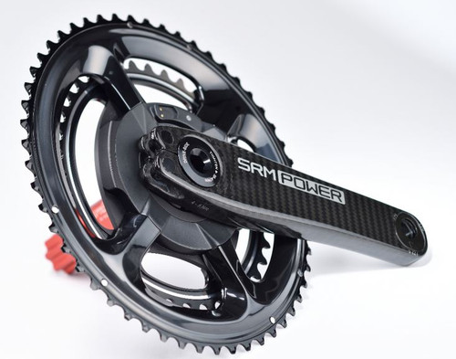44e6f7ece9b SRM Origin Powermeter Crankset - Glory Cycles