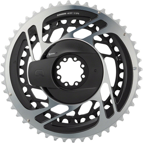 SRAM RED AXS Direct-Mount Power Meter w. 2 x 12 Chainring
